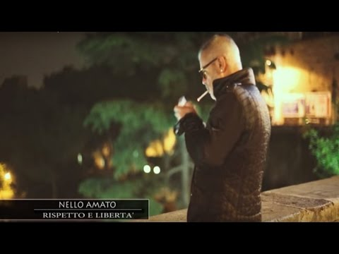 NELLO AMATO - Rispetto e libertà (Official video)