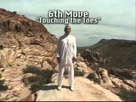 LEARN CHI KUNG ( Qigong) IN ONLY 10 MINUTES. LAS VEGAS, NEVADA