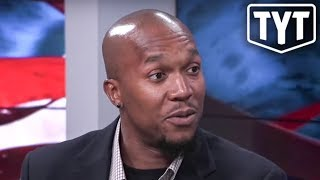NBA Champion David West On Growing Up In The South