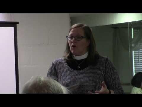 GIPL and Coal Ash --Leeann Culbreath in Valdosta 2017-03-01