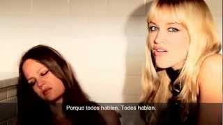 The Pierces - Secret - Traducido Al Español Video Oficial HD