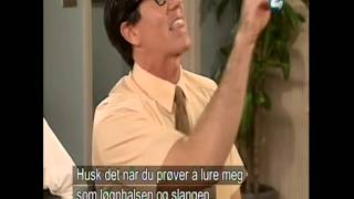 MadTv S09E03   Sean The Freaky Floor Leader Middle Management