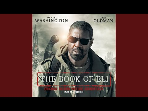 The Book Of Eli Soundtrack Panoramic By Atticus Ross Youtube