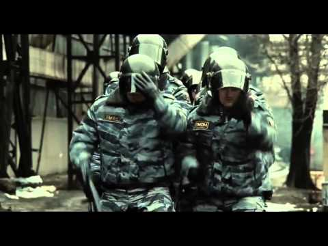 «Восьмерка» (2014) смотреть онлайн новый российский боевик с Артуром Смольяниновым.