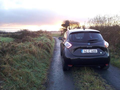 My Electric Journey - Episode 7 - ESB Ecars Irish EV Owners meeting