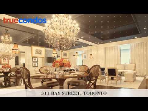 Trump Residences Toronto True Condos