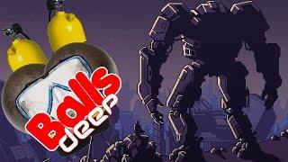 Balls Deep: Into the Breach (PC)