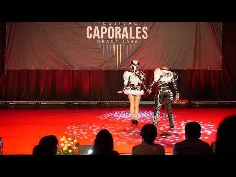 Festival Caporales 2019 - CDC Libertad Pareja