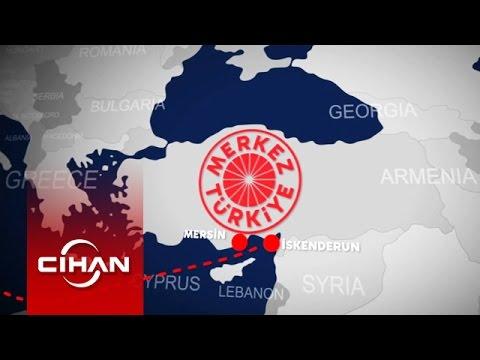 İşte CHP'nin Merkez Türkiye projesi