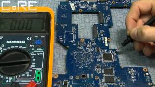 видео Ремонт ноутбуков Lenovo