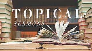 "2 Corinthians 4: ""An Eternal Perspective"" with Vince Maldonado"