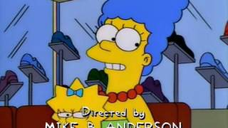 The Simpsons: The last temptation of Krusty part 1/7