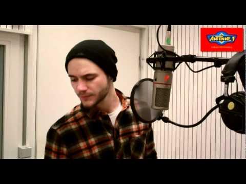 antenne 1 Unplugged: Roman Lob - Standing Still