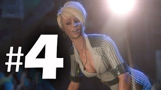 Batman Arkham Origins Gameplay Walkthrough Part 4 - Boiler Deck Fights