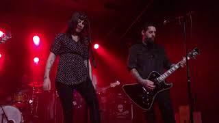 Crippled Black Phoenix - Rain Black, Reign Heavy - Live at Vega, Copenhagen 2019