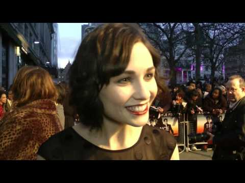 Tuppence Middleton Interview - Trance Premiere