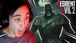 HERRA JÄÄKAAPPIPAKASTIN | Resident Evil 2 - Jakso 6 (Leon)