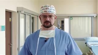Endoskopowa operacja kręgosłupa systemem joimax®