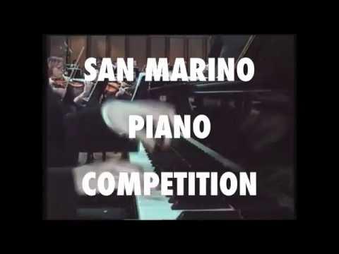 MY FIRST TIME IN SAN MARINO!!!