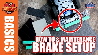 Mini4wd Brake Setting Pro Wiki - Woxy