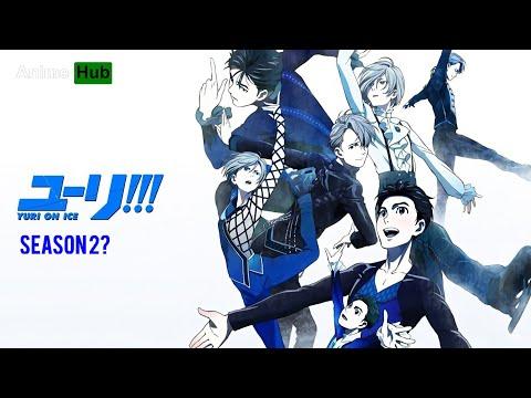 Yuri On Ice Season 2 Latest Update & Movie: Ice Adolescence Release?
