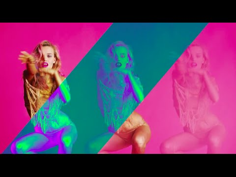 "Deap Vally - ""Royal Jelly"" (Official Music Video)"