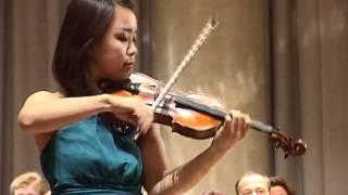 Stravinsky — Violin Concerto in D: I. Toccata / IV. Capriccio