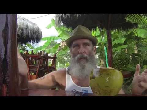My Raw Vegan Paradise in Costa Rica