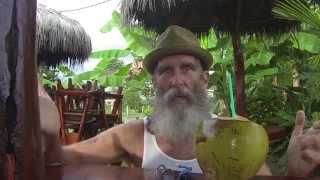 My Raw Vegan Paradise in Costa Rica