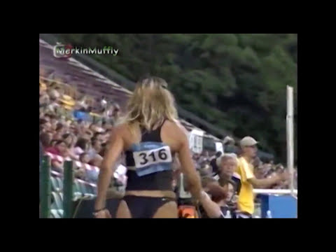 Top 10 Revealing Moments in Women's Sports