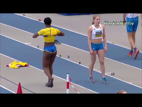 e69d80ac42b Top 10 Revealing Moments in Women's Sports - YouTube