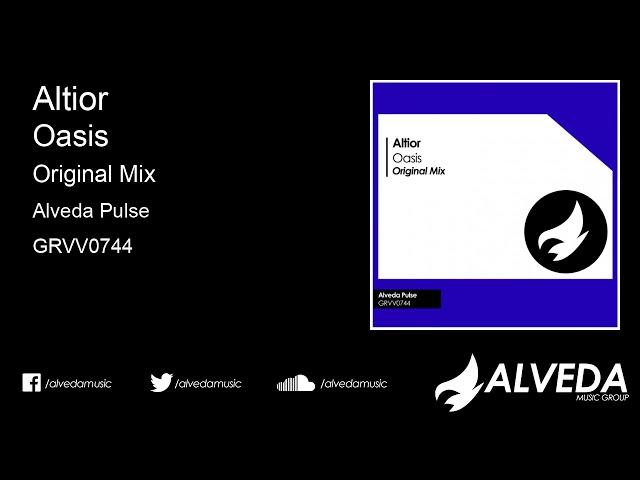 Altior - Oasis (Original Mix)