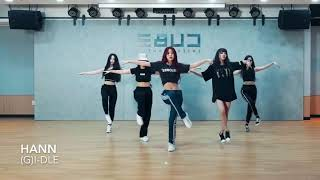 KPOP RANDOM DANCE CHALLENGE [MIRRORED]