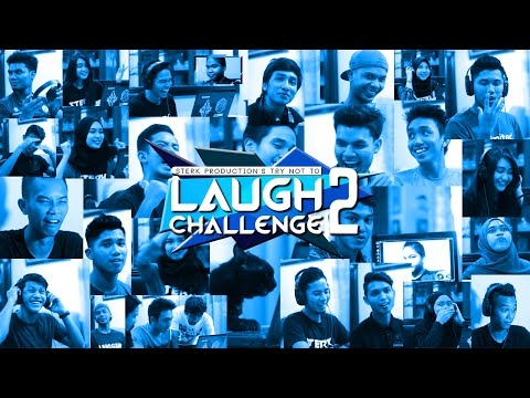 Sterk Production's Try Not To Laugh Challenge 2