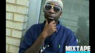Tony YaYo Explains The Change In The Game Since The G-Unit Takeover (August 2009)