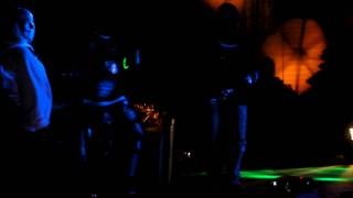 MJ Tribute Party 7/18/2009  Video clip#1