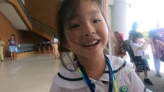 DIARY THE ONSU - Cici Thalia Sering Buat Koko Betrand Nangis? (19/2/20) PART2