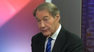 Charlie Rose discusses Rex Tillerson, Vladimir Putin