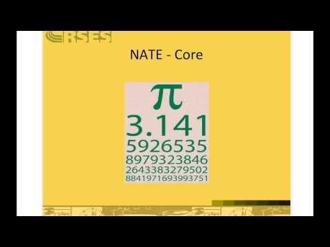 NATE Core - Math