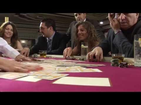ставки в казино греции