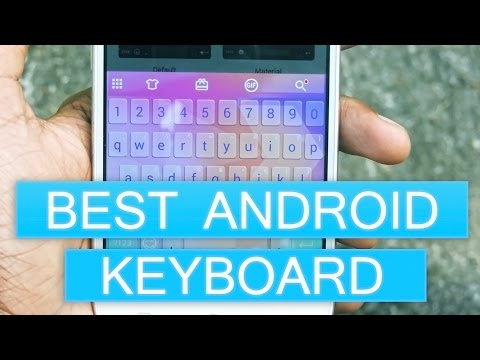 Emoji Keyboard -Cute,Emoticons - Best Keyboard For Android