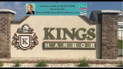 King's Harbor in Holly Ridge, NC ~ Neighborhood Tour