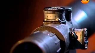 Снайперская винтовка ОЦ-03. оружие видео