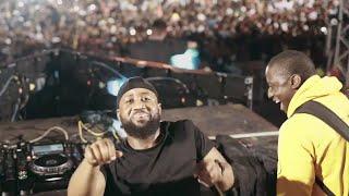 Gambar cover dj maphorisa phoyisa (Music Video)