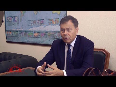 Рассвет ТВ. Н.В. Арефьев. Жесткий анализ проекта бюджета на 2020-2022год.