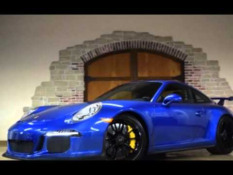 2015 porsche 911 gt3 for sale in springfield mo youtube 2015 porsche 911 gt3 for sale in springfield mo sciox Images