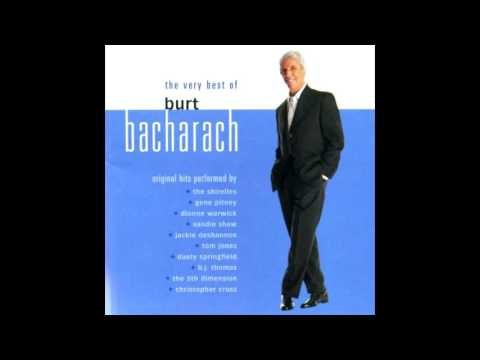 Walk on By - The Very Best of Burt Bacharach