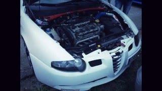 Sprintauto Alfa Romeo 147 1.9 JTD 380hp/650nm