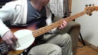 A Little Less Conversation Elvis Presley on bass Iggy