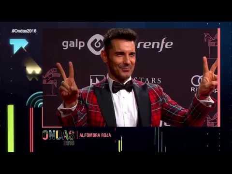 Mejores momentos de la Gala | Premios Ondas 2016